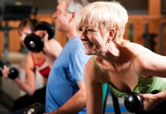 Как подобрать спорт по возрасту
