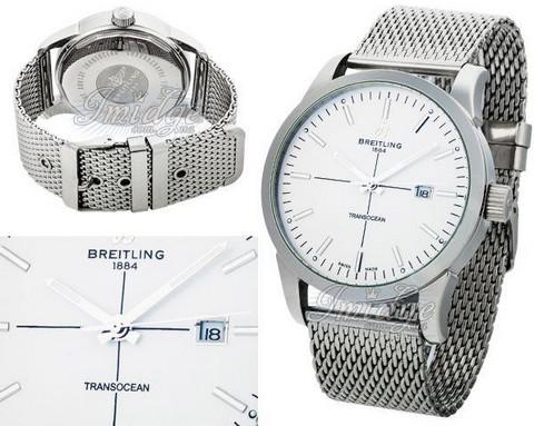 Копия часов Breitling