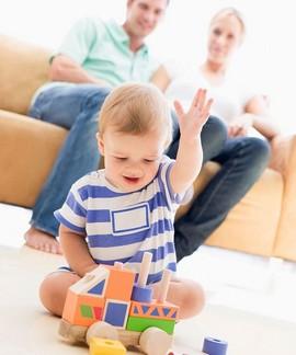 Как похвалить ребенка?