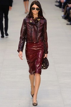 Тренды сезона осень-зима от Hermès