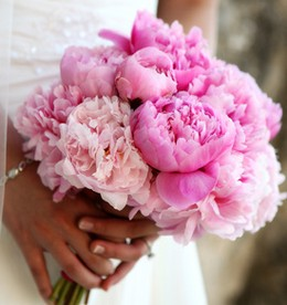 Свадебный букет: какие цветы наиболее популярны?