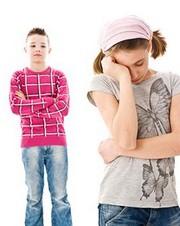 Правила выживания в детском коллективе