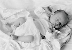 Выбор имени для новорожденного