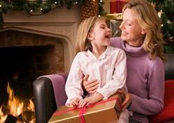Как выбрать подарки к Новому году?