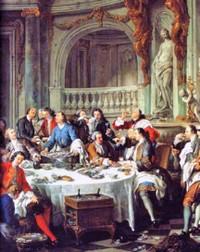 Богатство и разнообразие соусов