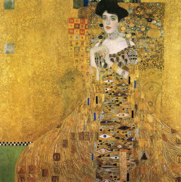 Опра Уинфри продала картину Климта за $150 млн