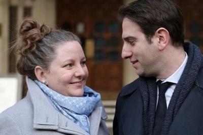 Британцам отказали в регистрации гражданского брака из-за гетеросексуальности