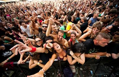 Как сделать толпу людей умнее?