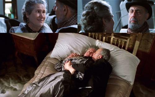 Титаник: реальная история любви