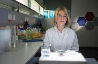Люди с супер-способностями помогут ученым победить болезни