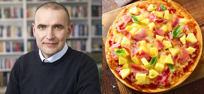 Нелюбовь президента Исландии к пицце с ананасами вызвала скандал