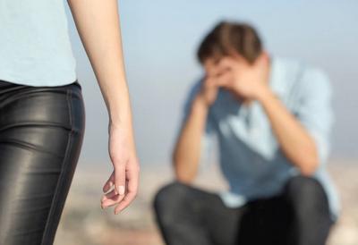 Отвергнутый британец попросил вернуть деньги за свидание