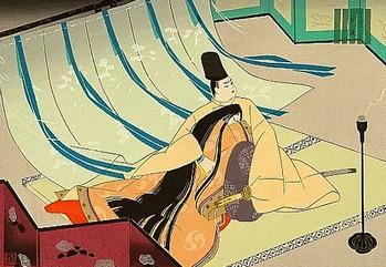 Секс японские традиции 15