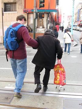 Альтруїзм чи егоїзм? Вибір має значення