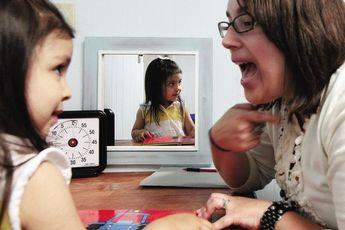 Почему дети говорят неправильно и как с этим бороться?