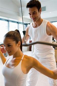 Фитнес: как не навредить себе?