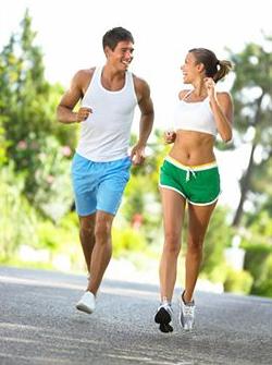 Как убедить мужчину вести здоровый образ жизни?