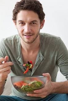 Мужчины и диеты