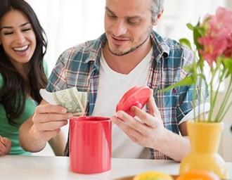 Як гроші впливають на щастя