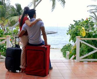 Как не испортить отпуск