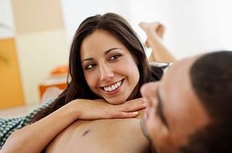 Секс с обязательствами