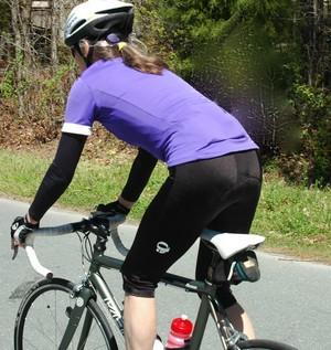 Секреты комфортной велопрогулки