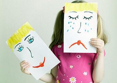 Как развить эмоциональный интеллект ребёнка?