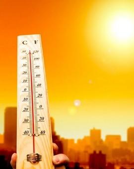 Правила тренировки в летнюю жару