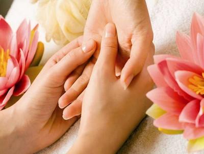 Виды и техники массажа