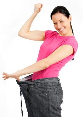 Как похудеть. Мотивация