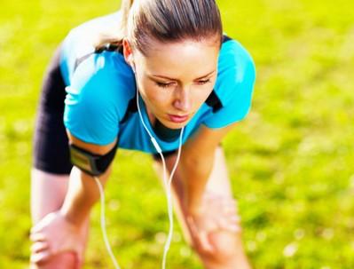 Как правильно начать бегать?