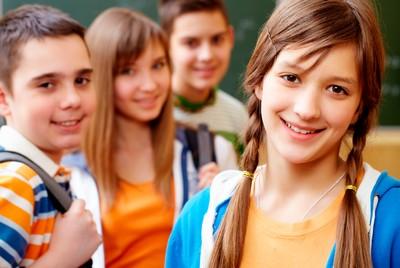 Кого боятся подростки?