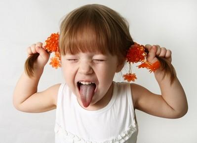 Причины детских капризов и истерик