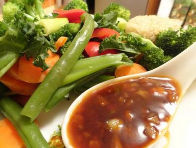 Полезные хитрости приготовления здоровой пищи