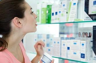 Косметика: как не навредить здоровью?