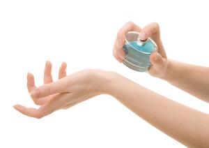 Як обрати «свій» парфум?