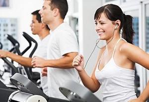 Семь минут фитнеса в день - идеальная фигура