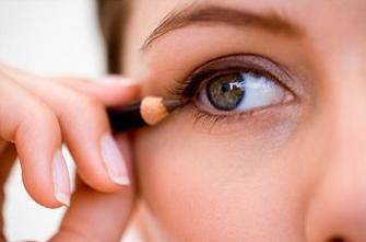 Тип лица и секреты макияжа