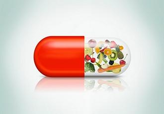 Как совместить лекарства и продукты?