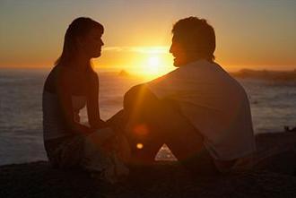 Романтика в жизни, как в кино