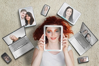 Социальные сети: возможности и опасности