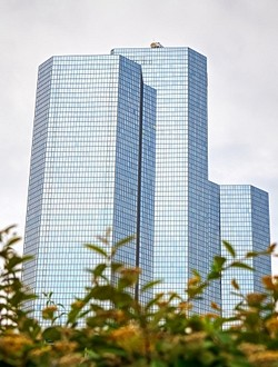 Как сказывается жизнь в небоскребе на здоровье?