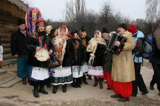 Что такое Васильев день (Старый Новый год)?