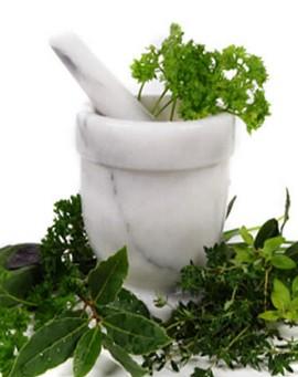 Как побороть весеннюю хандру с помощью растений-адаптогенов