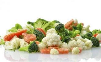 Стоит ли покупать замороженные овощи и фрукты?