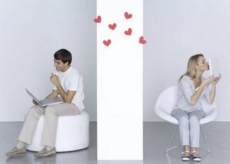 Фотографии и знакомства в сети Интернет