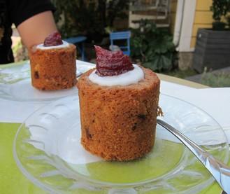 Пирожные Рунеберга - история и рецепты