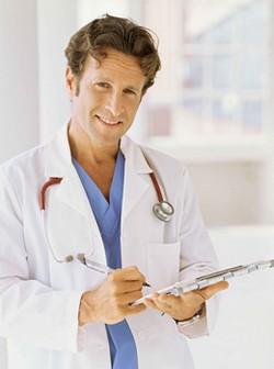 Ответы врачей на странные вопросы
