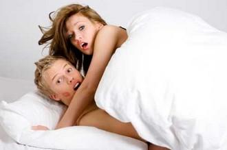О подростковом сексе без ханжества