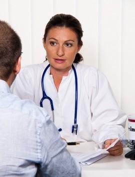 Симптомы, с которыми нужно обращаться к врачу